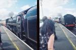Steam train | Vinnie