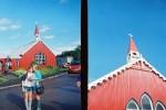 Val & Nik   Church