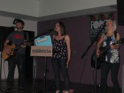 Tramlines 2015 - The Raynor Lounge