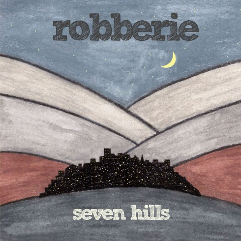 Seven hills by Robberie