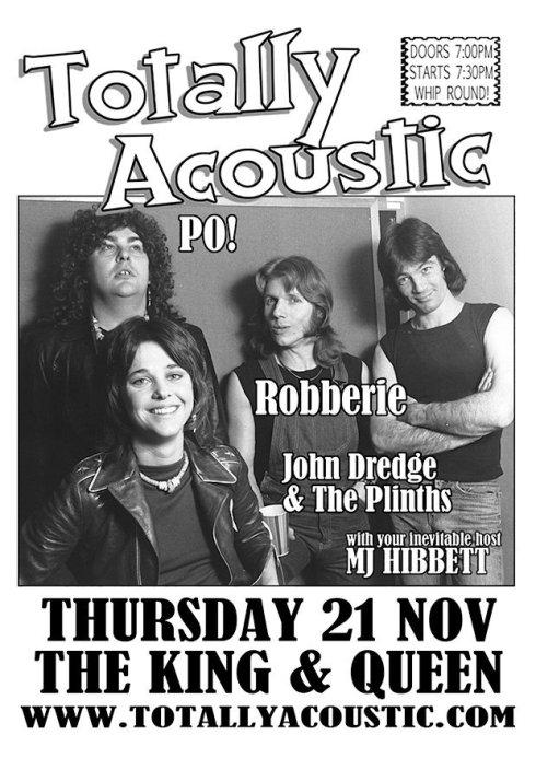 Robberie London Thursday 21 November